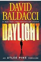 Daylight (Atlee Pine Book 3) Kindle Edition