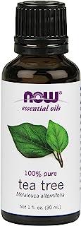 Tea Tree Oil, 1 Fluid Ounce (Pack of 2)