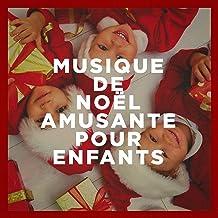 Musique de Noël amusante pour enfants
