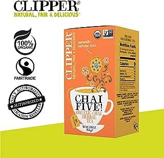 Best clipper chai tea Reviews