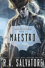Maestro (The Legend of Drizzt Book 32) (English Edition)
