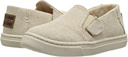 TOMS Kids - Luca (Infant/Toddler/Little Kid)