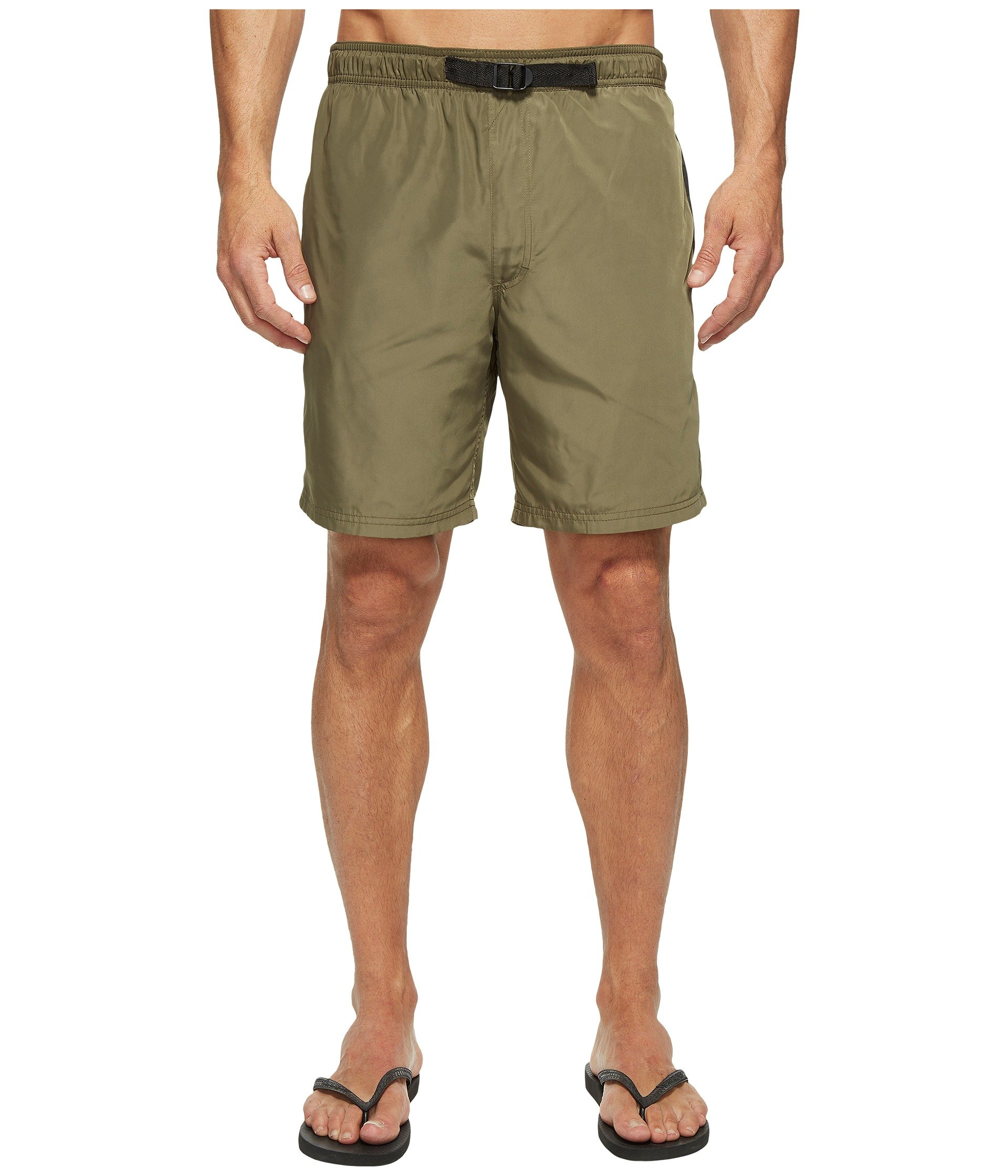 TAVIK Reserve Hybrid Shorts, Olive