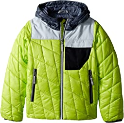 Obermeyer Kids - Catapult Jacket (Toddler/Little Kids/Big Kids)
