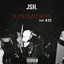 Superwoman (feat. N eo)