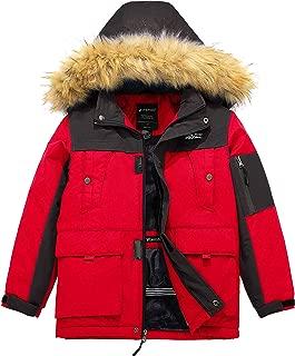 Best ski jacket age 8 Reviews