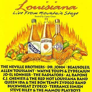 Louisiana Two Step (Live)