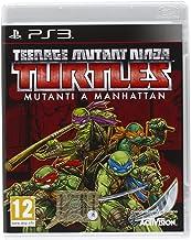 Activision T.M.N.T. Mutanti A Manhattan
