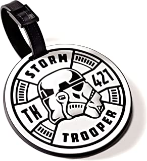 American Tourister Storm Trooper Travel Accessory Luggage ID Tag