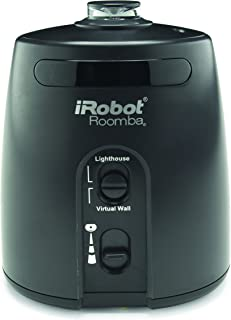 iRobot Virtual Wall Lighthouse, Black, 81002