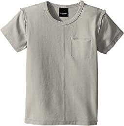 Emery Short Sleeve Tee (Toddler/Little Kids/Big Kids)