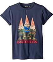 Rock Your Baby - Gnomies Short Sleeve Tee (Toddler/Little Kids/Big Kids)