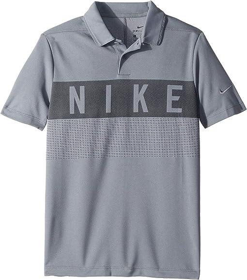 Cool Grey/Cool Grey