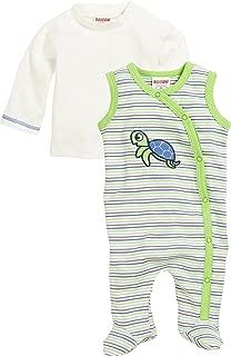 SCHIESSER Baby Wickelbody Gr 50 56 62 68 Bodies Langarm Erstling 100/% Baumwolle