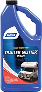 Best camco trailer glitter rv wash Reviews