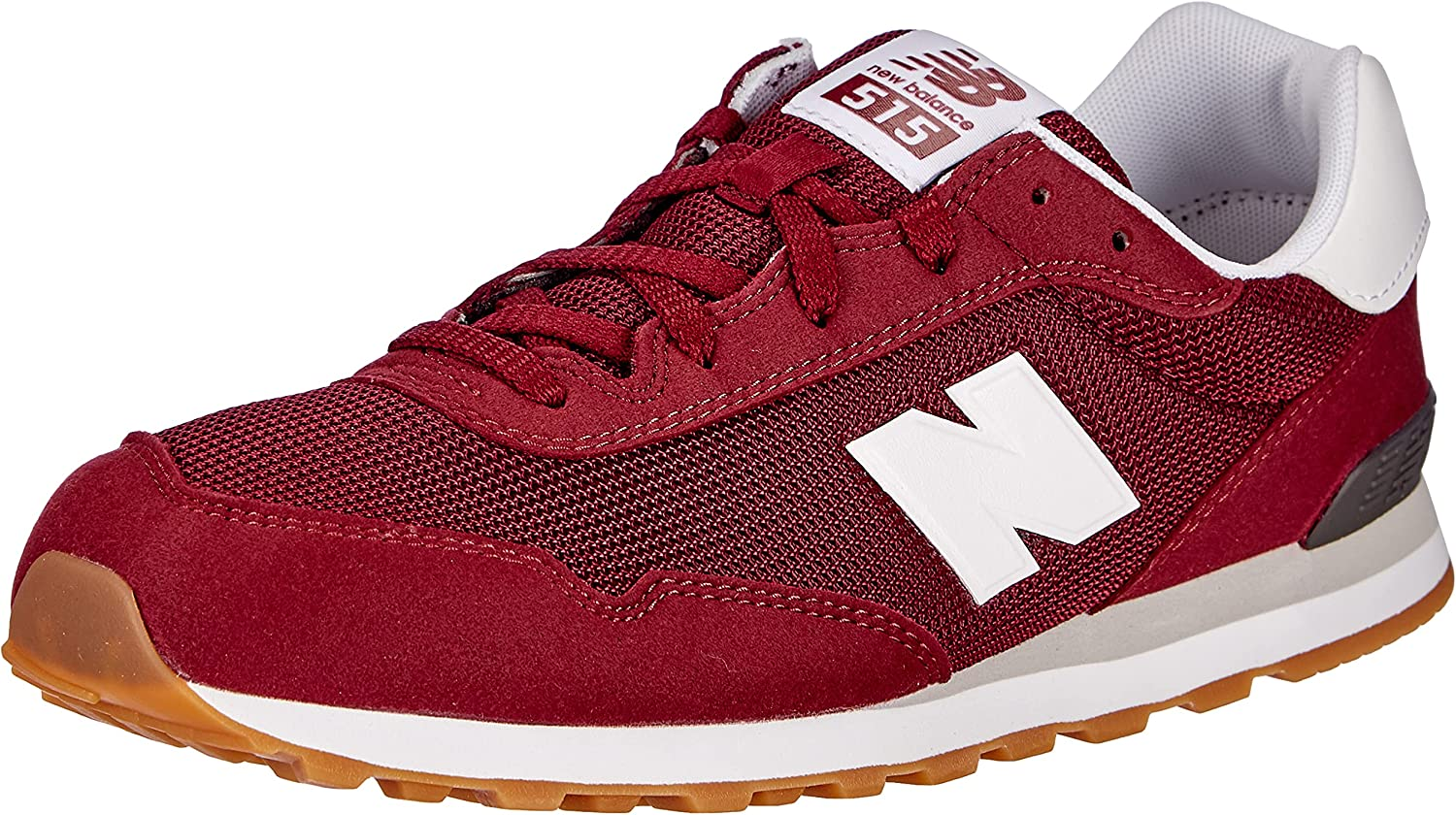 New Balance 55% OFF Kid's 515 V1 Sneaker Lace-Up Max 51% OFF