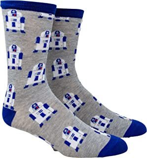 Star Wars R2-D2 calcetines estampados