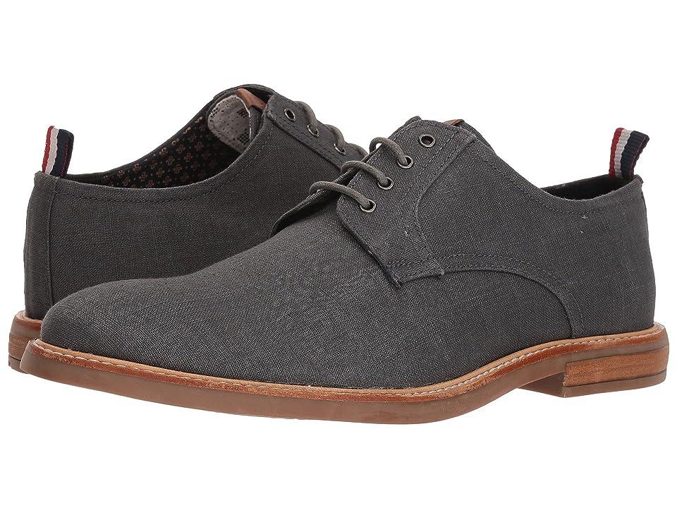 Ben Sherman Birk Plain Toe (Charcoal) Men