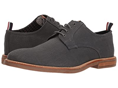 Ben Sherman Birk Plain Toe (Charcoal) Men