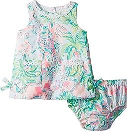 Lilly Shift Dress (Infant)