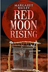 Red Moon Rising Kindle Edition