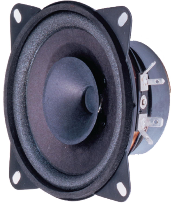 Visaton Fr 10 Hm 20 W Schwarz Lautsprecher 95 22000 Hz Schwarz Kabelgebunden 25 70 C Audio Hifi