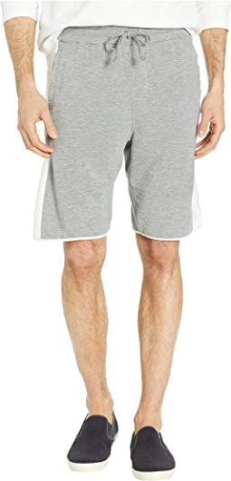 Roper Feather Fleece Shorts