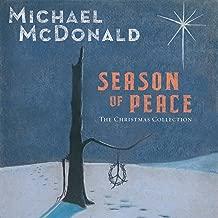 Best michael mcdonald season of peace Reviews