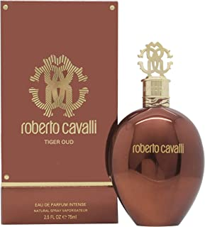 Roberto Cavalli Tiger Oud Eau De Parfum Intense Spray 75ml/2.5oz