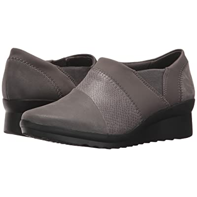 Clarks Caddell Denali (Grey) Women