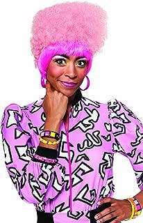 Nicki Minaj High Top Costume Wig