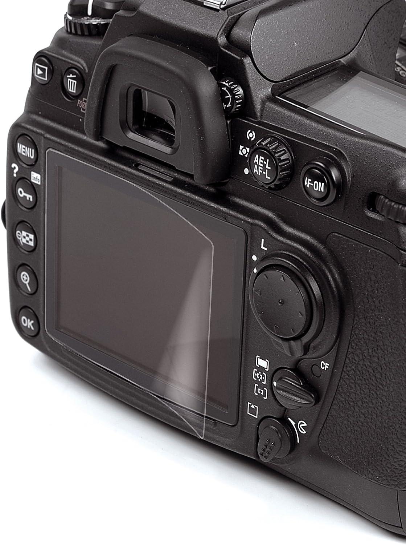 Kaiser Fototechnik 6640 - Protector de Pantalla para cámaras Digitales Sony A 65 de 3