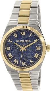 Michael Kors Women's MK5893 - Channing Two Tone/Blue