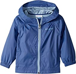 Columbia Kids Switchback™ Rain Jacket (Toddler)