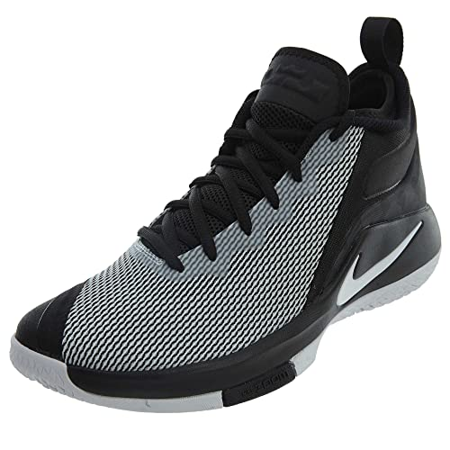 Nike Mens Lebron Witness II Basketball Shoe