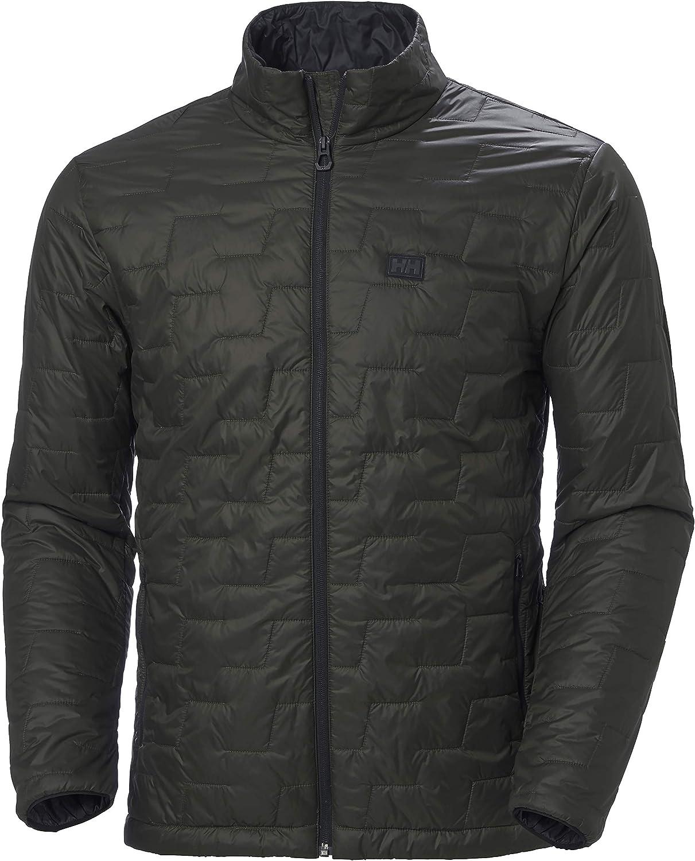 High material Helly-Hansen Mens LIFAloft Insulator Jacket High order