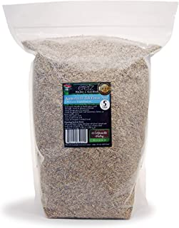 Kentucky 31 K31 Tall Fescue Grass Seed by Eretz - CHOOSE SIZE! State Certified, No fillers, No Weed or Other Crop Seeds (5...