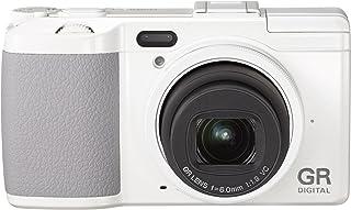RICOH デジタルカメラ GR DIGITAL IV ホワイトエディション
