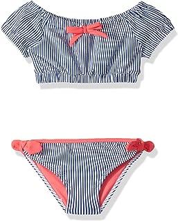 Toddler Girls' 2-Piece Swimsuit Bathingsuit