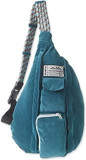 Original Rope Cord Sling Rope Crossbody Bag