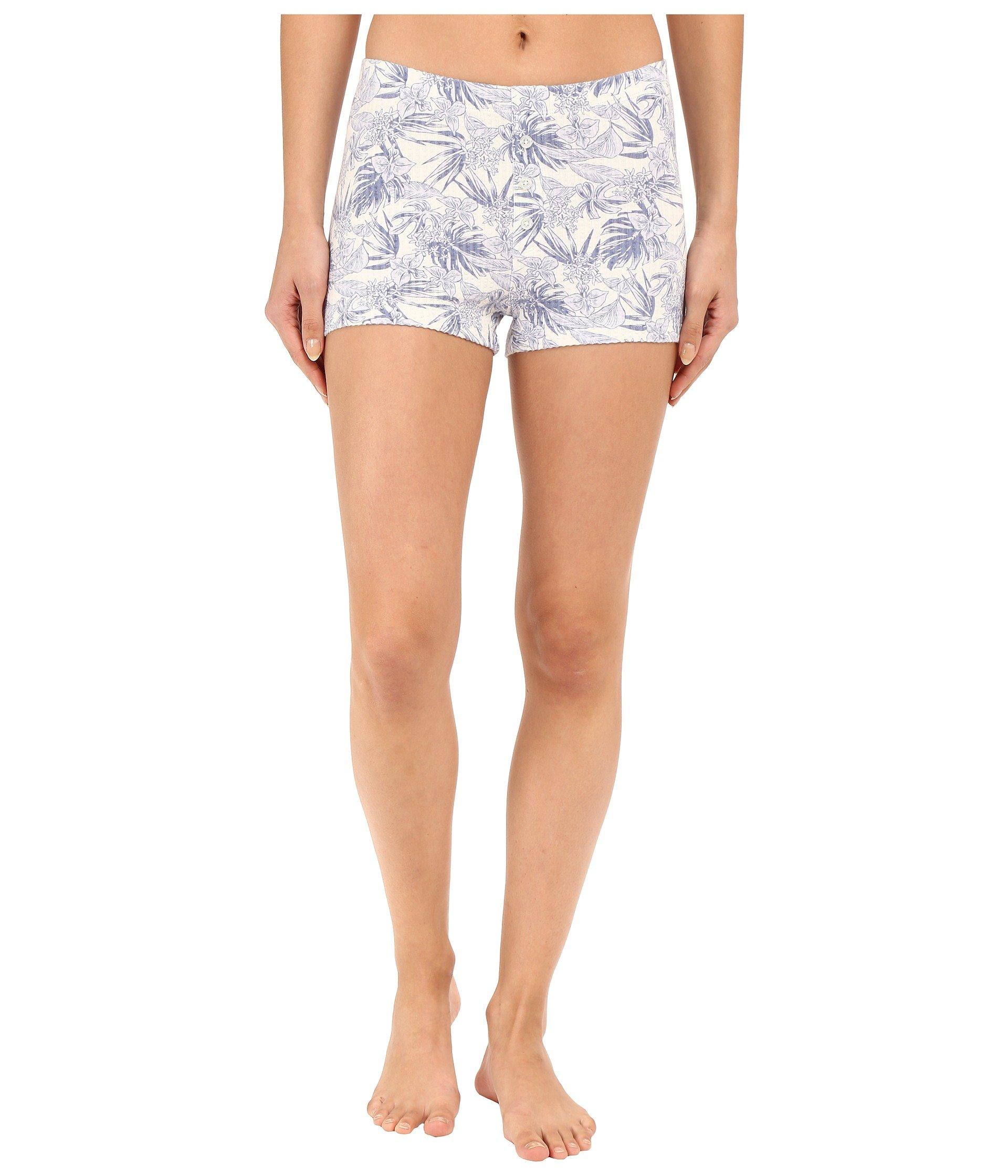 Pantalón de Pijama para Mujer UGG Rowena Island Floral Shorts  + UGG en VeoyCompro.net