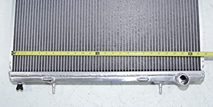 NISSAN 240SX S13 KA24 CA18DET RB20 KA24DE KA Aluminum Radiator
