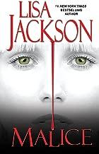 Malice (A Rick Bentz/Reuben Montoya Novel Book 6)