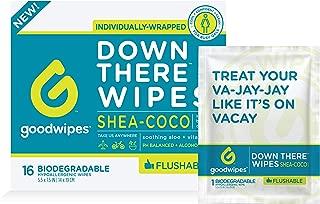 Best cool wipes feminine wipes Reviews