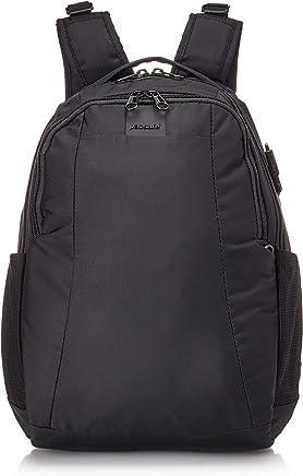 Pacsafe Metrosafe LS350 Anti-Theft 15L Backpack, Black