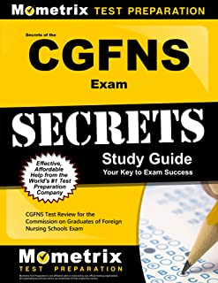 Best cgfns nursing exam Reviews