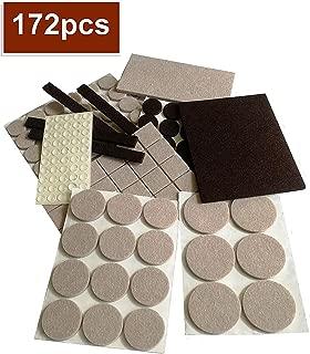 felt table pads