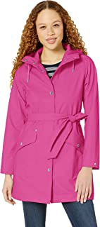Helly Hansen Kirkwall Ii Modern Fully Waterproof Windproof Hooded Raincoat Jacket