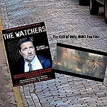 The Watchers Original Score and the Call of Duty: Modern Warfare 3 Fan Film Original Score