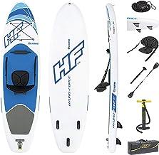 Bestway 65303 - Tabla Paddle Surf Hinchable Hydro-Force Oceana 305x84x12 cm